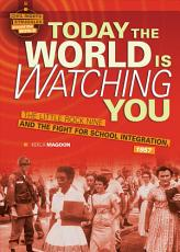 Today the World Is Watching You PDF