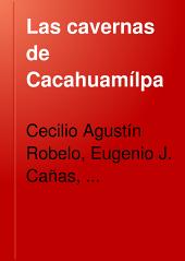 Las cavernas de Cacahuamílpa