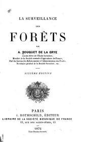 Guide du forestier