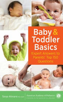 Baby and Toddler Basics