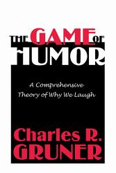 The Game of Humor PDF
