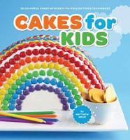 Cakes for Kids PDF