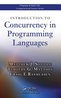 Introduction to Concurrency in Programming Languages PDF