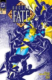 Doctor Fate (1988-) #30