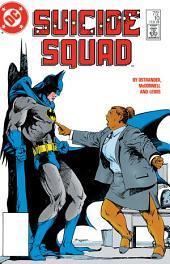 Suicide Squad (1987 - 1992) #10