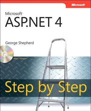 Microsoft ASP NET 4 Step by Step