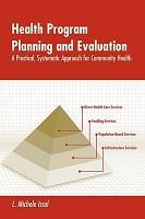 Health Program Planning and Evaluation PDF
