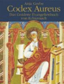 Codex Aureus PDF