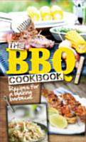 The BBQ Cookbook PDF