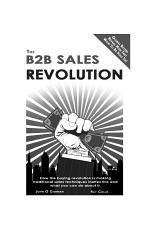 The B2B Revolution
