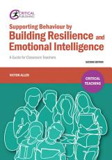 Supporting Behaviour by Building Resilience and Emotional Intelligence PDF