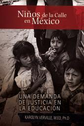 Niños de la Calle en México: Una Demanda de Justicia en la Educación