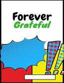 Forever Grateful PDF