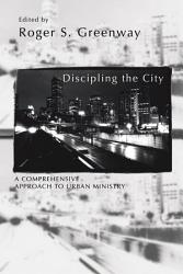 Discipling The City Book PDF