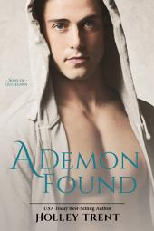 A Demon Found: A Sons of Gulielmus Novella