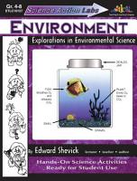 Science Action Labs Environment  eBook  PDF