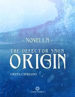 Origin -The Defector Saga