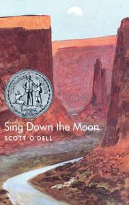 Sing Down the Moon PDF