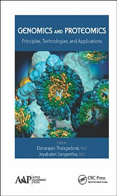 Genomics and Proteomics PDF