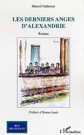 Les derniers anges d'Alexandrie