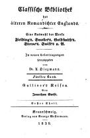 Gulliver s reisen PDF