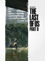 The Art of the Last of Us Part II PDF