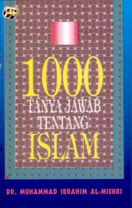 1000 tanya jawab tentang Islam PDF