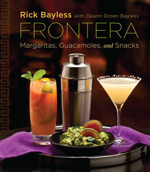 Frontera  Margaritas  Guacamoles  and Snacks