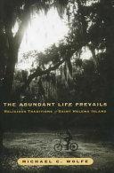 The Abundant Life Prevails PDF