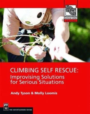 Climbing Self rescue PDF