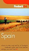 Fodor s Spain 2004 PDF