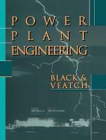 Power Plant Engineering PDF