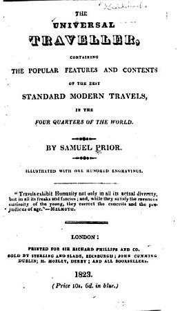 The Universal Traveller PDF