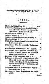 Ueber die neuern Gegenstände der Chymie: Vorzüglich über Flußspathsäure und die neuentdeckte Ordnung chymischer Elemente. 4