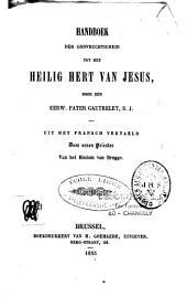 Handbook der godvruchtigheid tot het Heilig Hert van Jesus