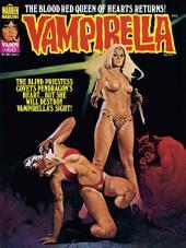Vampirella Magazine #60