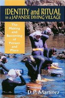 Identity and Ritual in a Japanese Diving Village PDF