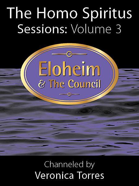 Download The Homo Spiritus Sessions  Vol  3 Book