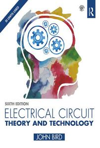 Electrical Circuit Theory and Technology Book