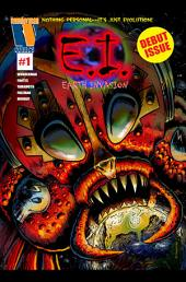 E. I. #1 - Earth Invasion: 13 July 2012