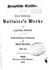 Werke: Bände 1-3