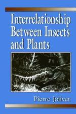 Interrelationship Between Insects and Plants