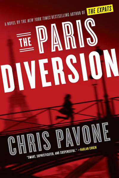 Download The Paris Diversion Book