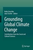 Grounding Global Climate Change