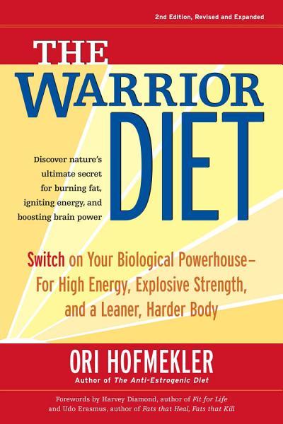 Download The Warrior Diet Book
