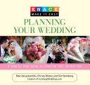 Knack Planning Your Wedding
