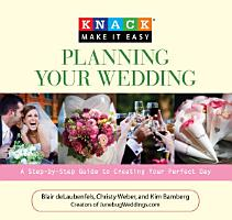 Knack Planning Your Wedding PDF