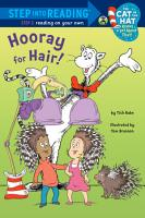 Hooray for Hair   Dr  Seuss Cat in the Hat  PDF