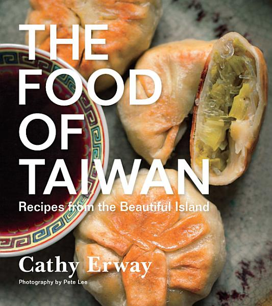 Download The Food of Taiwan Book