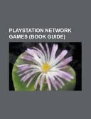 Playstation Network Games PDF